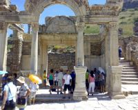 Ephesus And Artemis Temple-10