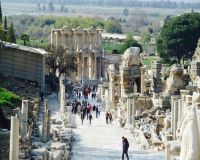Ephesus And Artemis Temple-13