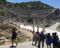 Ephesus And Artemis Temple-14