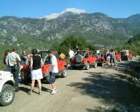 jeep safari didim
