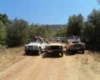jeep safari gezisi