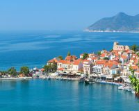 Samos Greece Island Daily Tour-0