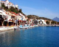 Samos Greece Island Daily Tour-3